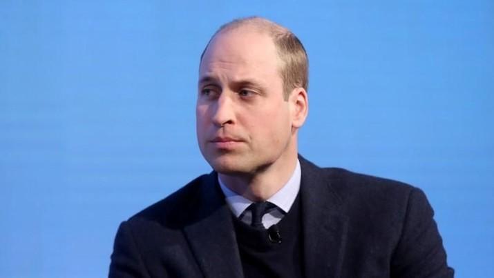 Pangeran William Kritik Facebook Cs, Gagal Cegah Propaganda
