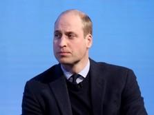 10 Ribu Orang Tewas di Inggris, Pangeran William Buka Suara