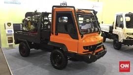 Menperin Airlangga: Produksi Mobil Desa Hingga 15 ribu Unit