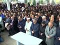 VIDEO: Kerabat Gelar Salat Gaib untuk Khashoggi di Istanbul