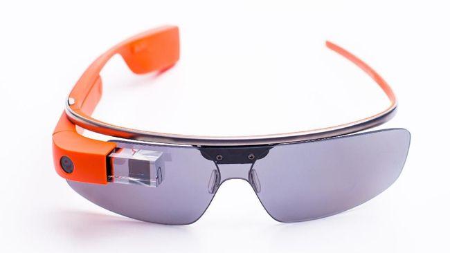 Google Glass Baru Disebut Meluncur pada 2019