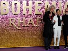 6 Fakta di Balik Kesuksesan Film Bohemian Rhapsody