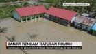 Banjir Rendam Ratusan Rumah
