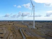 Apa Sih Pentingnya UU Energi Baru Terbarukan? Yuk Simak...