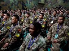 Ada Apa Nih? Pentagon Panggil Semua Tentara AS Pulang Kampung