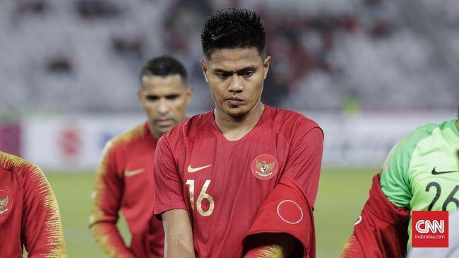 Sempat Unggul 1-0, Timnas Indonesia Dikalahkan Thailand 2-4