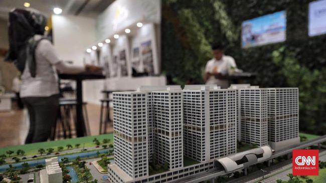 REI: Potensi Bangun Properti di Ibu Kota Baru Capai Rp1.000 T