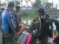 VIDEO: Pencarian Linggis Perenggut Nyawa Satu Keluarga