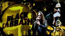 Black Sabbath Dapat Penghargaan Berupa 'Bangku Metal'