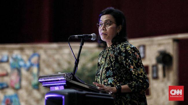 Sri Mulyani Buka Peluang Revisi Aturan Diskon Pajak Emiten