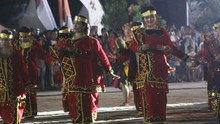 Wajah Budaya Nias di Ya'ahowu Nias Festival 2018