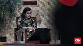 Catatan Sri Mulyani 2018: Defisit APBN Terendah Sejak 2012