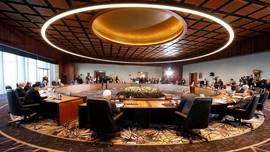 Pertemuan APEC Gagal Hasilkan Kesepakatan Bersama