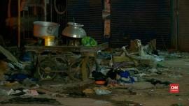 VIDEO: Ledakan Terjadi di Pakistan, Dua Tewas