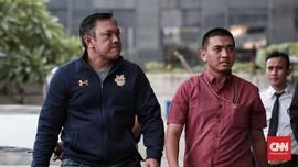 Demokrat Tak Tahu Bupati Pakpak Bharat Urus Pemenangan Jokowi