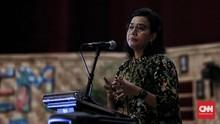 Sri Mulyani Keluhkan 'Hobi' Pejabat Daerah ke Jakarta