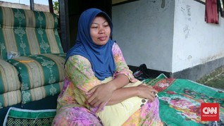 Kuasa Hukum Baiq Nuril Tempuh PK Ketimbang Amnesti Jokowi