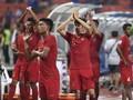 7 Fakta Kekalahan Timnas Indonesia di Thailand