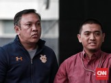 Bupati Remigo Baru Dilantik Jadi Ketua Galang Kemajuan Jokowi