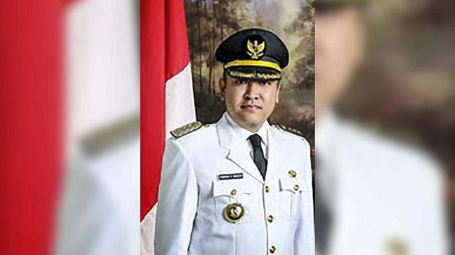 Remigo Berutu, Bupati Berharta Rp54 Miliar yang Ditangkap KPK