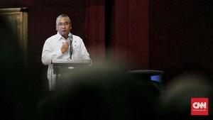 Bawaslu Tentukan Kasus Salam Satu Jari Mendes pada 26 Maret