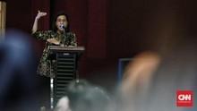 Sri Mulyani soal Plan Kenaikan Iuran BPJS Kesehatan: Ada Deh