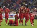 Dukungan Grab di Laga Penentuan Timnas Indonesia di Piala AFF