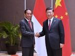 Mohon Maaf Warga China, Visa ke Indonesia Tak Bebas Lagi