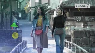 VIDEO: Sensasi Negara Setouchi