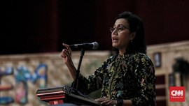 Sri Mulyani Janji Gaji Kepala Desa Setara PNS Cair Awal 2020
