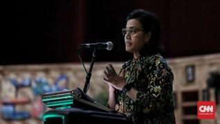 Pemerintah Akan Konversi Utang Tuban Petrochemical Jadi Saham