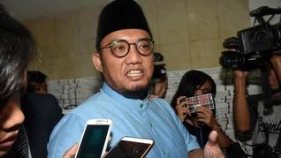 Singgung Kubu Jokowi, BPN Ogah Politisasi Suporter Sepak Bola