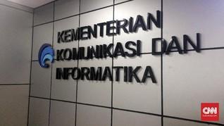 Kominfo Bantah Hoaks Jokowi Tersangka Korupsi PLTU Riau-1
