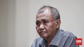 Ketua KPK Harap Pansel Bisa Cari Capim yang Independen