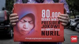 PK Jadi Jalan Terbaik untuk Membebaskan Baiq Nuril