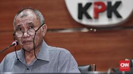 KPK Ingin Pindahkan Napi Kasus Korupsi ke Nusakambangan