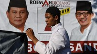 Didukung Alumni Mesir, Prabowo Soroti Ekonomi Dikontrol Asing