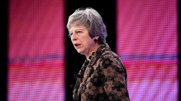 PM Inggris Bertemu Pemimpin UE Bahas Brexit, Ini Hasilnya