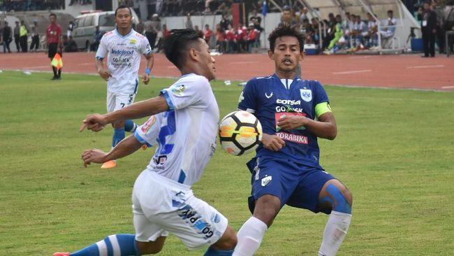 Hasil Liga 1 2019: PSIS Menang 3-1 atas PSS