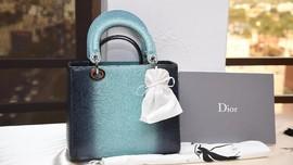 Lady Diana, Inspirasi Nama Di Balik Tas Ikonik Lady Dior