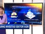 Jaring Investasi Sektor Agri