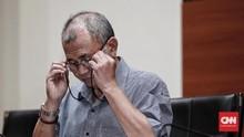 UU KPK Berlaku Hari Ini, Agus Tegaskan OTT Jalan Terus