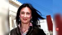 VIDEO: Kasus Pembunuhan Jurnalis Malta Temukan Titik Terang
