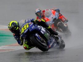 Indonesia Dikontrak Gelar MotoGP Selama Tiga Tahun