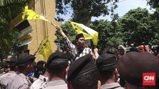 Singgung 'Taliban' di Kasus Imam Nahrawi, PMII Demo KPK Besok