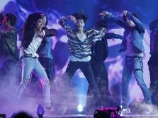 Setara Freeport, Boyband BTS Sumbang Rp 52 T ke Korea Selatan
