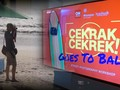 VIDEO: Kelas Fotografi CNNIndonesia.com Digelar di Bali