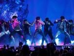 Tunjuk JPMorgan, Agensi Boyband BTS Siap Masuk Bursa