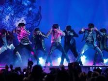 Bidik Dana Rp12 T, IPO Agensi BTS Jadi yang Terbesar di Korea
