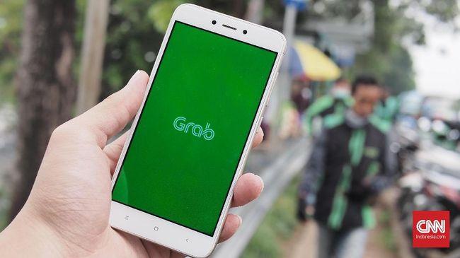 Grab Akui Raup Investasi Baru Rp4,3 T Sebelum Akhir 2018
